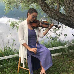 Simone Hug | Music teacher in Smithers, BC